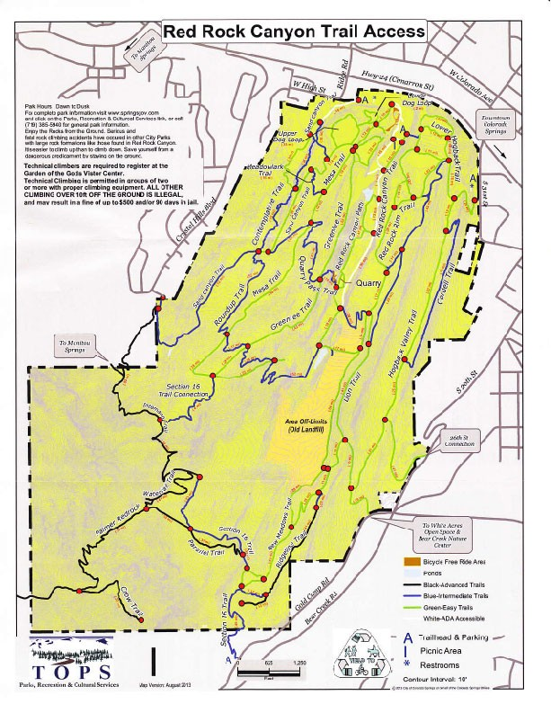 RRC brochure-map