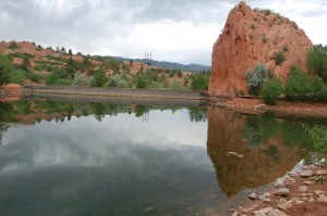 RRC Pond Image